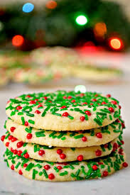 cream cheese sugar cookies recipe kasey trenum