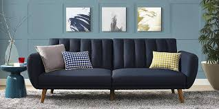 Couches That Turn Into Beds 10 Best Futons And Sofa Beds 2017 Stylish Futons That Convert To