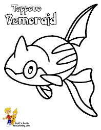 dynamic pokemon coloring pages print 9 slugma celebi