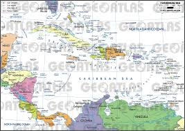 European Continent Map by Geoatlas Continental Maps Caribbean Sea Map City Illustrator