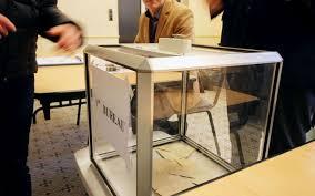 tenir un bureau de vote présidentielle en seine denis certains bureaux de vote ont
