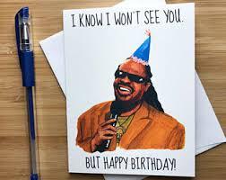 Meme Happy Birthday Card - img etsystatic com il a63035 1239900805 il 340x270