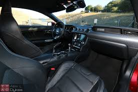 mustang gt 2015 interior 2015 ford mustang gt interior 004 the about cars