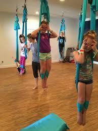 summer camps yogapeutics