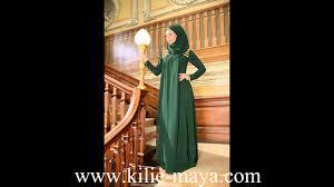 Robe De Maison Simple Robes Hijab 2017 Youtube