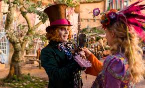 alice through the looking glass review 5 big questions about the