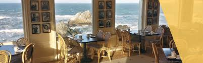 The Cliff House Dining Room Bistro Cliff House