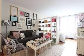 Design Ideas For Small Apartments Geisaius Geisaius - Small one room apartment interior design inspiration