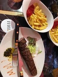 la cuisine de mu photo1 jpg picture of mu el placer de la carne madrid tripadvisor