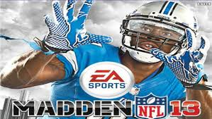 Calvin Johnson Meme - madden 13 s calvin johnson cover revealed