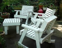 Patio Furniture Sets Sale by Wood Patio Furniture Sets Decor Gyleshomes Com