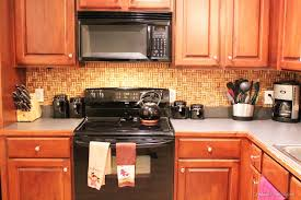 how to do kitchen backsplash diy wine cork backsplash