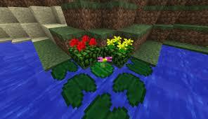 Minecraft Garden Ideas Minecraft Flower Garden Ideas Garden Post