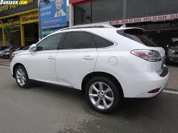 xe lexus 350 doi 2015 lexus rx 350 bán xe lexus rx 350 cũ đời 2011 mã ads10153