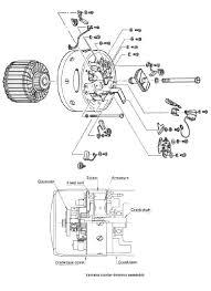 dan u0027s motorcycle generator electric starter dynamo