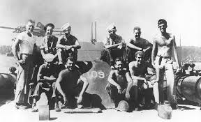 Motor Torpedo Boat PT-109