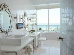 Framed Mirrors For Bathroom Interior Framed Mirrors For Bathroom Venetian Mirror Leaning