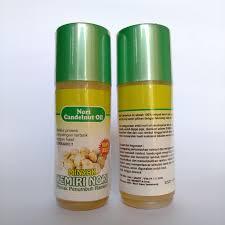 Minyak Kemiri Sei minyak kemiri nori original nori candelnut penumbuh rambut