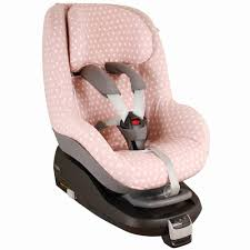 Well Wreapped Housse Maxi Cosi Sale 2017 Housse De Siège Auto Pour Maxi Cosi 2way Pearl