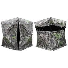 Primos Blinds Double Bull Primos Blind Luck Ground Blind Walmart Com