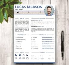 resume word templates stylish resume template for ms word resume templates creative