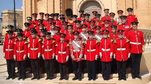 east midlands cadets to attend malta military tattoo east