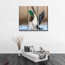 Duck Home Decor Mallard Duck Home Decor Duck Collectibles Ebay Set Of Three