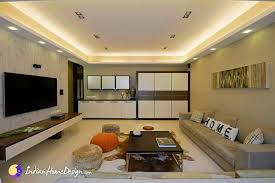 Creative Living Room Interior Design Video And Photos - Creative living room design