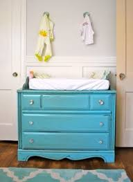 Dresser Into Changing Table Magnificent Diy Changing Table Dresser M82 For Home Decor