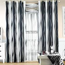 Grey And White Striped Curtains Gray And White Striped Curtains Gray And White Striped Curtains
