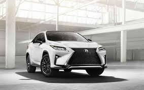 lexus rx 2018 model 2018 lexus rx 350 front view car models 2017 u2013 2018
