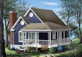 bungalow house plans with front porch cottage house plans with wrap around porch gallery gyleshomes com