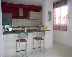 idee cuisine facile idee cuisine ouverte photo et galerie avec idée de cuisine ouverte