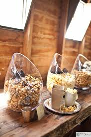 popcorn wedding favors create beautiful memories with a wedding popcorn bar from
