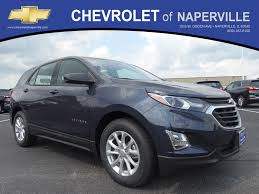 new 2018 chevrolet equinox ls sport utility in naperville t6489