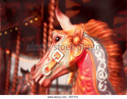 antique carousel stock photos antique carousel stock images alamy