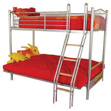 Tesco Bunk Bed Tesco Bunk Bed With Futon Intersafe