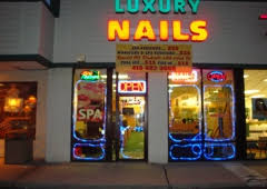 luxury nails sylvania oh 43560 yp com