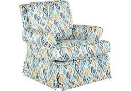 swivel accent chairs for living room swivel accent chair swivel accent chair for living room denim
