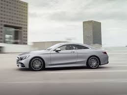 mercedes s coupe mercedes s class coupe gets facelift in line with gorgeous sedan