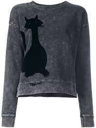 los angeles marc jacobs women clothing sweatshirts store save