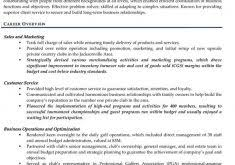 Resume Examples Customer Service Representative by Download Customer Service Call Center Resume