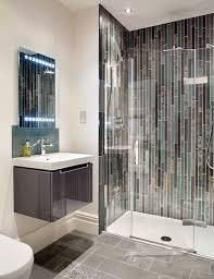 Tile In Bathtub 30 Contemporary Shower Ideas Freshome