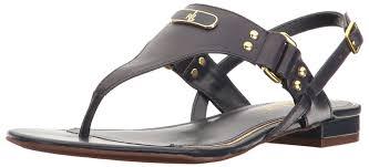 lauren by ralph lauren womens valinda leather split toe casual t