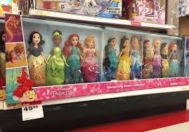 Disney Cars Bathroom Set Target by Disney Princess Shimmer Doll 11 Pack 39 99 At Target Reg