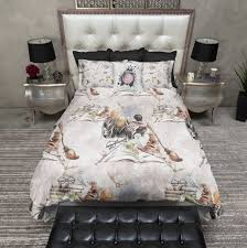 inspired bedding harry potter inspired mixed media bedding ink and rags