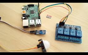 Home Automation by Diy Home Automation Raspberry Pi Tutorial Getting Started R