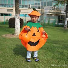 pumpkin costume boys pumpkin costume costume for kids sets