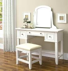 Wicker Vanity Set White Vanity Stool Small Vanity Set Medium Size Of Small Bedroom