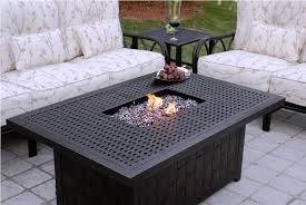 Outdoor Propane Firepit Propane Pit Outdoor Outdoor Designs